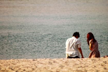 恋愛に関する一考察