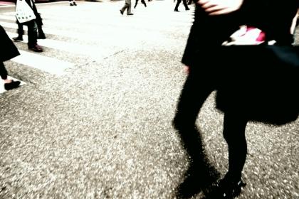 歩行障害における夫婦間共時性に関する考察